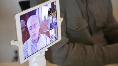 【朝日传媒丨深圳宣传片制作】国外高科技机器人宣传片,有你想要的吗?