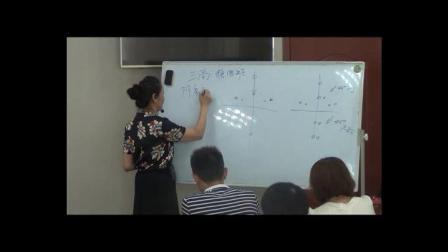 李松芝老师讲解薄智云腹针穴位及腹针针灸方法