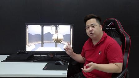 电竞显示器为何卖那么贵:G-SYNC技术实测讲解