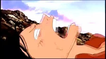 海贼王超燃混剪:这就是One Piece!