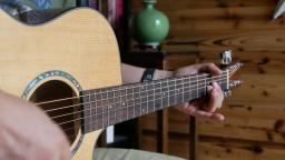 好听吗?沧海巫山 赛平吉他演奏 飞吉他