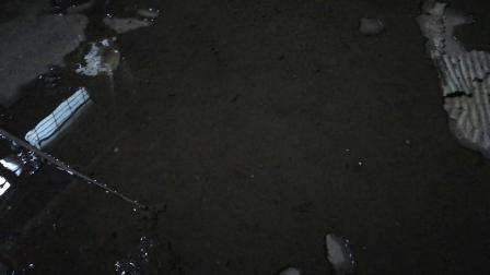 地下室进水