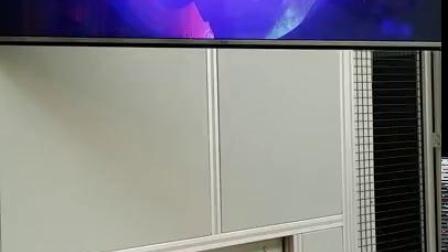 重黎科技_视可投激光振镜热交换器管板焊接_720P