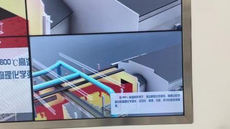 玻璃生产工艺流程
