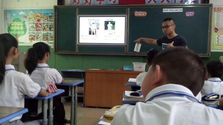 2018暑期英语培训14