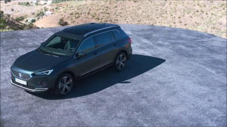 西雅特全新7座SUV亮相,会进入你的SUV购买清单吗?