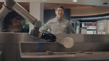 【朝日传媒丨深圳宣传片制作】人工智能机器人Miso Robotics宣传片