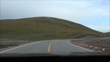 圆梦之旅 穿越318(29)——格尔木至青海湖