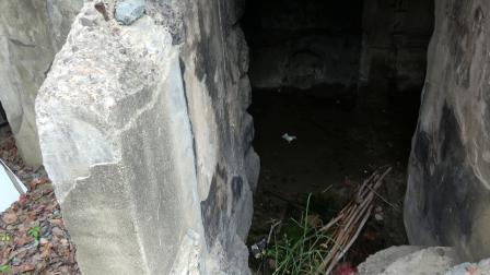 嘉善阻击战梅家浜碉堡遗址