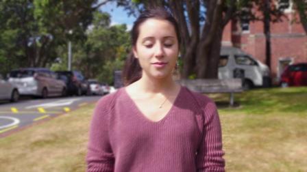 未来,你将会在哪里?做什么?新西兰惠灵顿维多利亚大学之旅