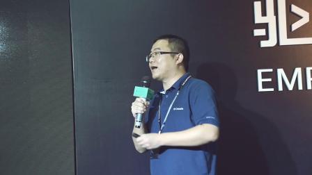 2018杭州云栖大会·移动研发平台EMAS专场/EMAS一周年,EMAS加油!