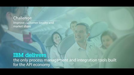 IBM Middleware- Break down the barriers to digital transformation