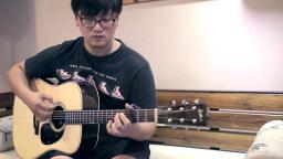 押尾光太郎《Landscape》—Switch scd 2h吉他演奏