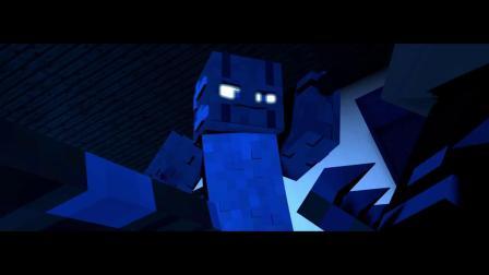 我的世界音乐MV-走吧-W Labs