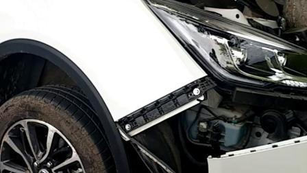 宝骏730商务车,顶配,设置有六个安全气囊,发生如此严重撞击,安全气囊没有一个弹出,信息反馈给厂家,迟迟不给答复,大家看看,这宝骏汽车还能不能买???