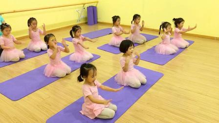 中国舞蹈家协会中国舞蹈考级