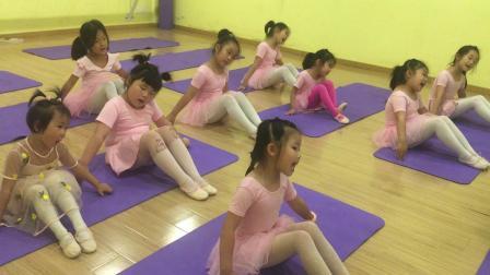 中国舞蹈家协会少儿舞蹈老城