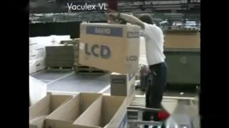 Vaculex® VL升降机 提升电视机