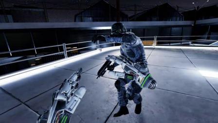 《Espire 1:VR密探(Espire 1:VR Operative)》官方宣传视频_17178VR