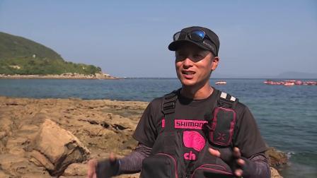 大连上州屋 SHIMANO 钓鱿鱼 #253 長崎県黒島 磯釣り師がショアエギングに挑戦