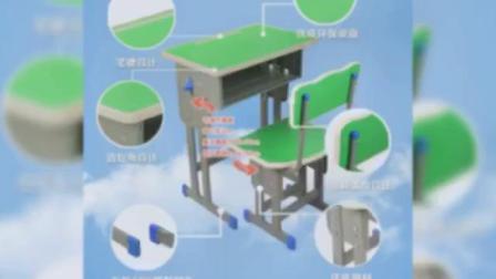 美和家居学习桌椅培训学校桌椅,学生培训桌椅,可移动培训桌椅,培训桌子图,折叠培训桌子