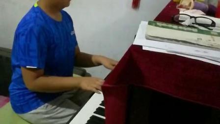 世界经典名曲欣赏 勃拉姆斯圆舞曲