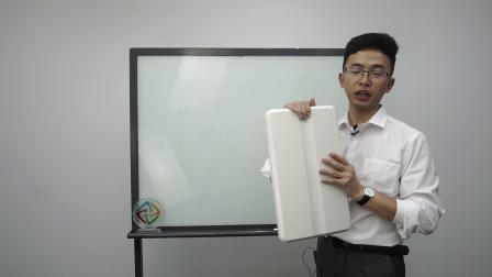 信锐微课堂_WLAN天线如何实现数据收发?