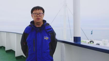 2018年爸爸Letsgo-北极科学探索大课堂