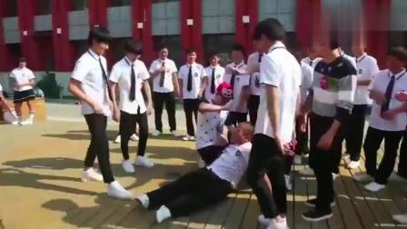 实拍TFBOYS《剩下的盛夏》MV拍摄,那么唯美的MV拍