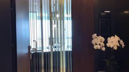 实拍270㎡顶级奢华豪宅,装修就要上百万,餐厅堪比会议室