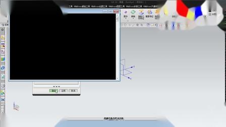 AutoFORM单动拉延回弹分析回弹补偿视频全工序教程