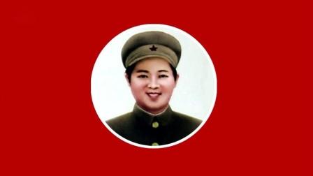 위대한 령도자 김정일대원수님의 어린시절이야기