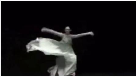 《朝鲜舞蹈》
