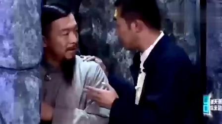 黄渤即兴表演小品,影帝不是浪得虚名,浑身上