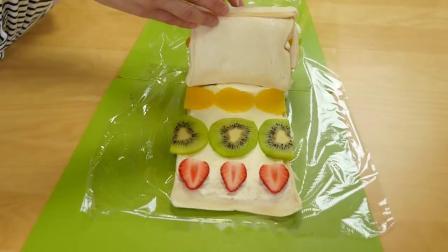 早餐吐司创意新吃法,好看好吃又快手,简直是让你大开眼界