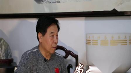 (07)听李恩久老师讲故事(07)成立推手队代表山东省参赛