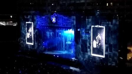 薛之谦摩天大楼世界巡回演唱会长沙站――《我好像在哪见过你》我在长沙见过你