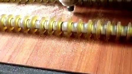 木纹脚垫切割机哪里买什么样