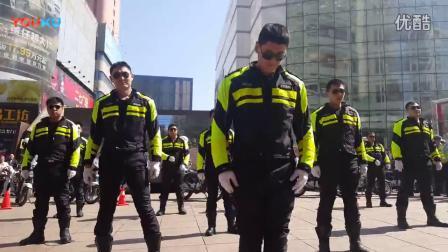 大连中山交警快闪_超清 (2)