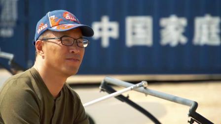 2018中国家庭帆船赛锦州港杯-锦州站赛事宣传片