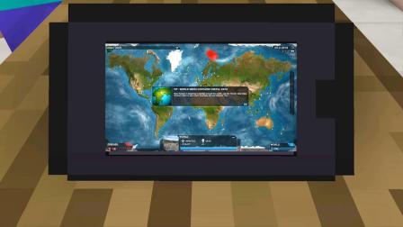 我的世界动画-瘟疫公司挑战-Keeper