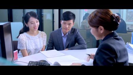 江西高校学生金融知识宣教片  江西银监局 江西省教育厅 出品1920X1080