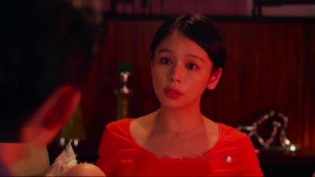 何老师对徐若瑄提要求 你眼中的女朋友情景再现