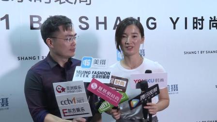 美摄携手北京时装周打造视频界的时装秀盛宴