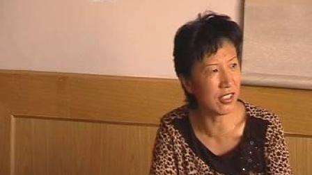 2003年第一次妇女代表大会录像2