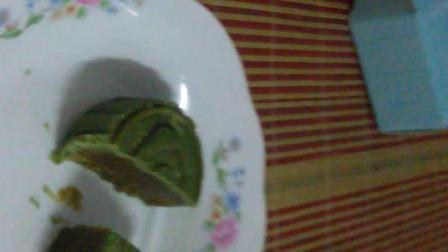 抹茶月饼试吃(苏枫)   )