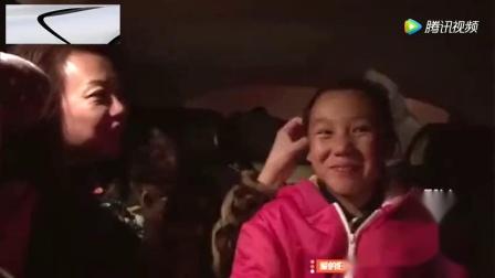 变形计:刘珈辰说农村孩子喜欢什么叫爸买,农村孩子却让她照顾人