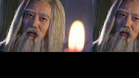 剑圣再遇无名,无名虽然没有出手,但对剑的领悟就远远超过了剑圣