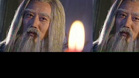 劍圣再遇無名,無名雖然沒有出手,但對劍的領悟就遠遠超過了劍圣