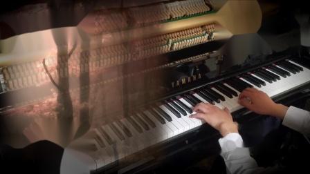 【钢琴】印象派 德彪西-冥想曲(梦幻曲)(Debussy Reverie)